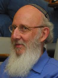 Picture of Prof. Robert Adler