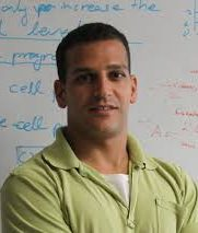 Picture of Prof. Eitan Yaakobi