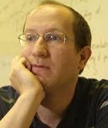 Picture of Prof. Eli Ben-Sasson