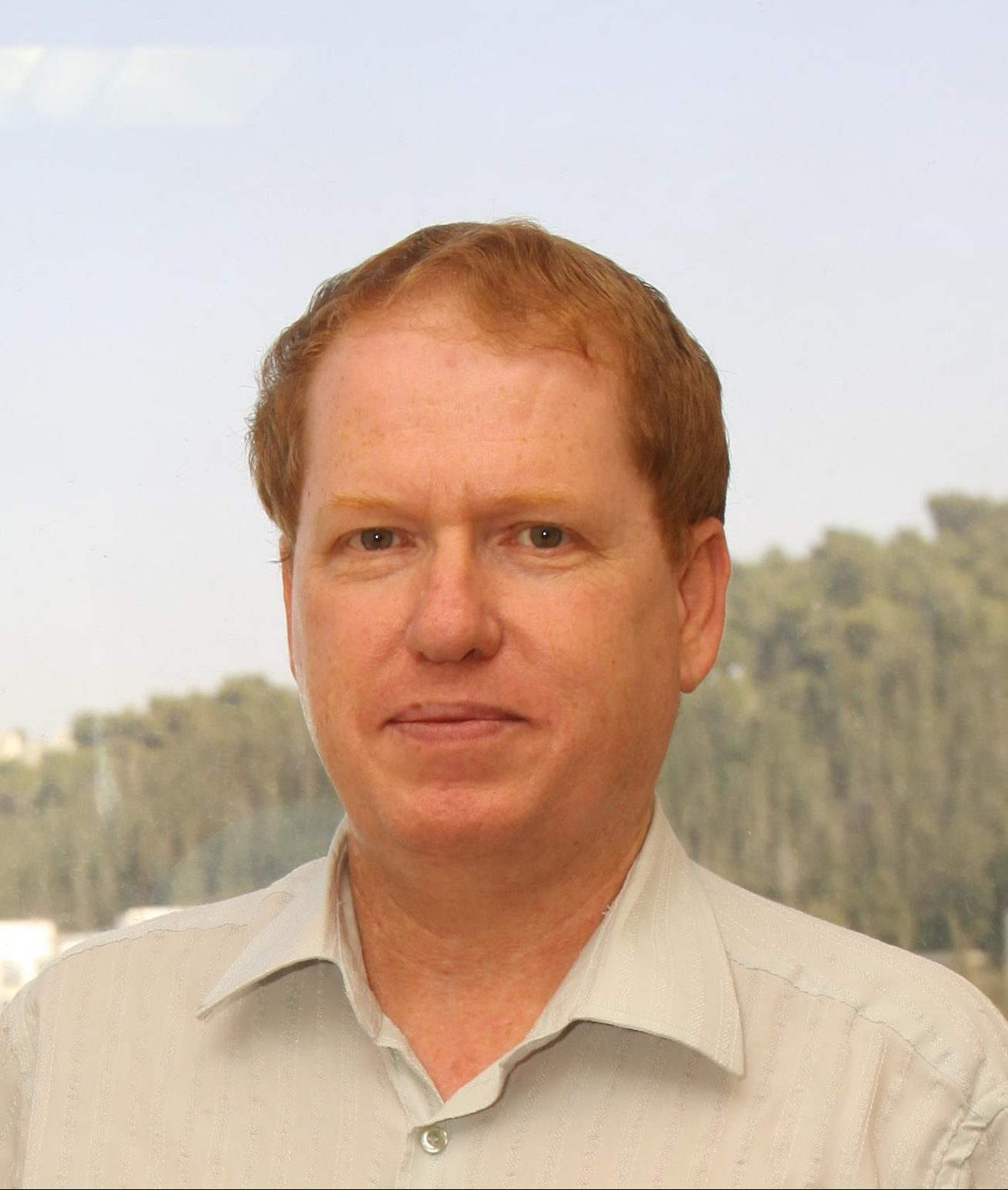 Picture of Prof. Biham Eli – Head of the Center