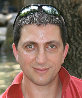 Picture of Prof. Yahav Eran