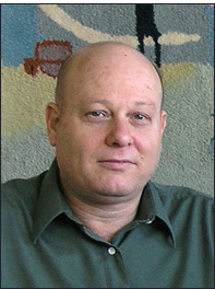 Picture of Prof. Israel Cidon