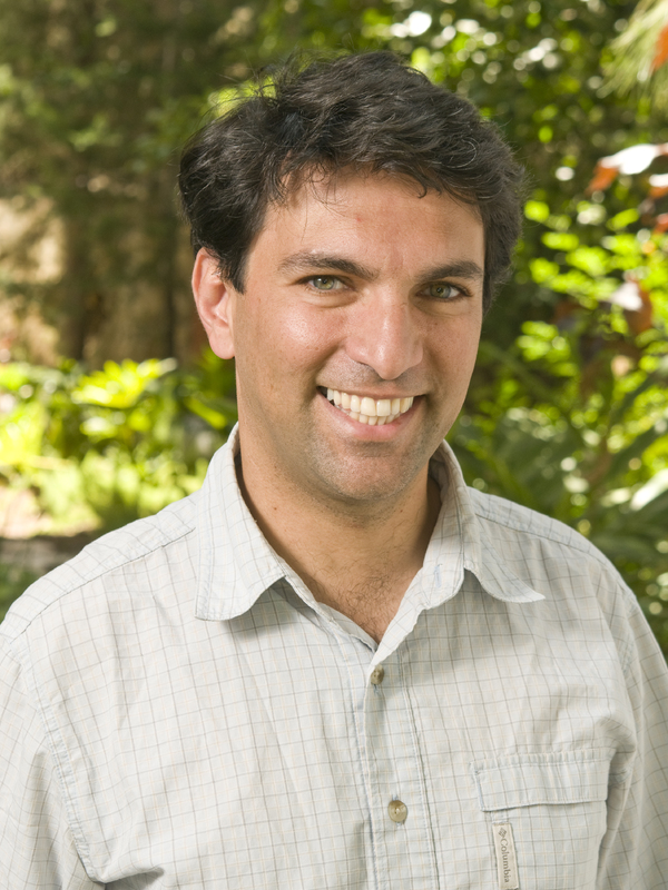 Picture of Prof. Liron Yedidsion