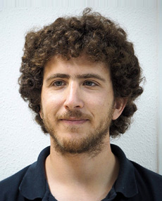 Picture of Ben Perach